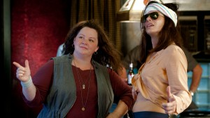 The Heat - Melissa McCarthy