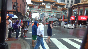 one minute of dc chinatown.Still001