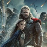 Review: Thor: The Dark World