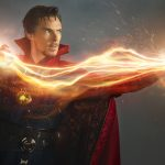 Dr. Strange review