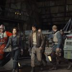 Review: Rogue One – A Star Wars Story