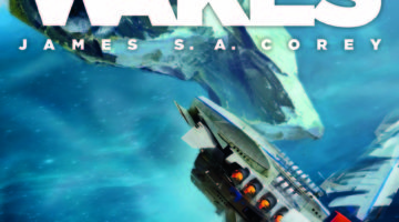 Review: Leviathan Wakes (Book 1 of The Expanse trilogy)