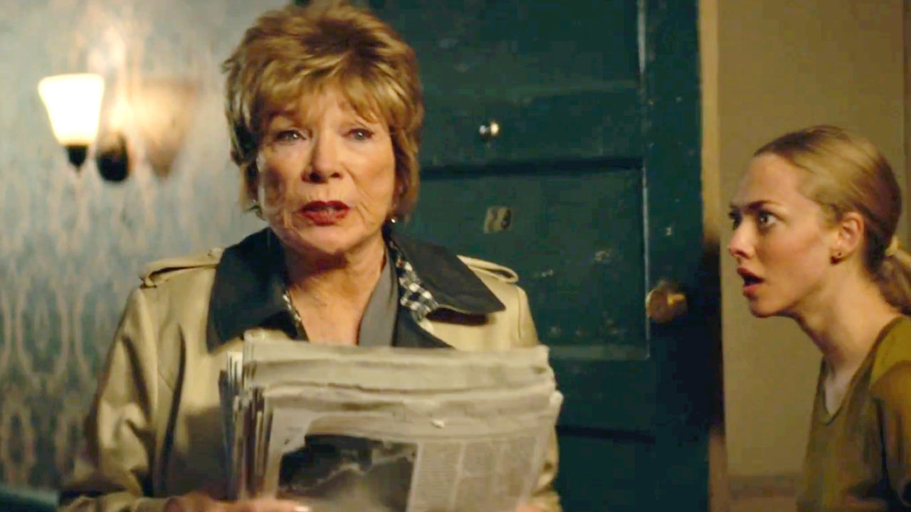 The Last Word with Shirley MacLaine