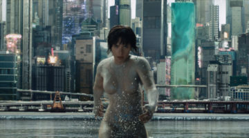 Review: Ghost In The Shell