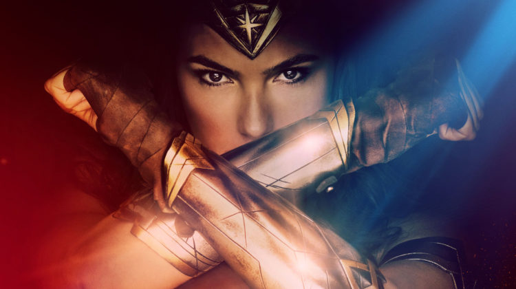 Review: Wonder Woman (2017)